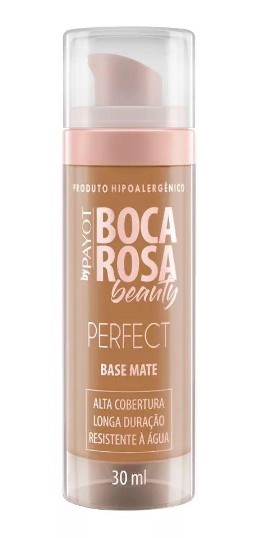 Base Mate HD cor 5 Adriana - 30ml - Boca Rosa Beauty