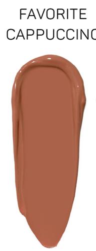 Batom Liquido Favorite Capuccino - 4,5ml - Leticia de Paula
