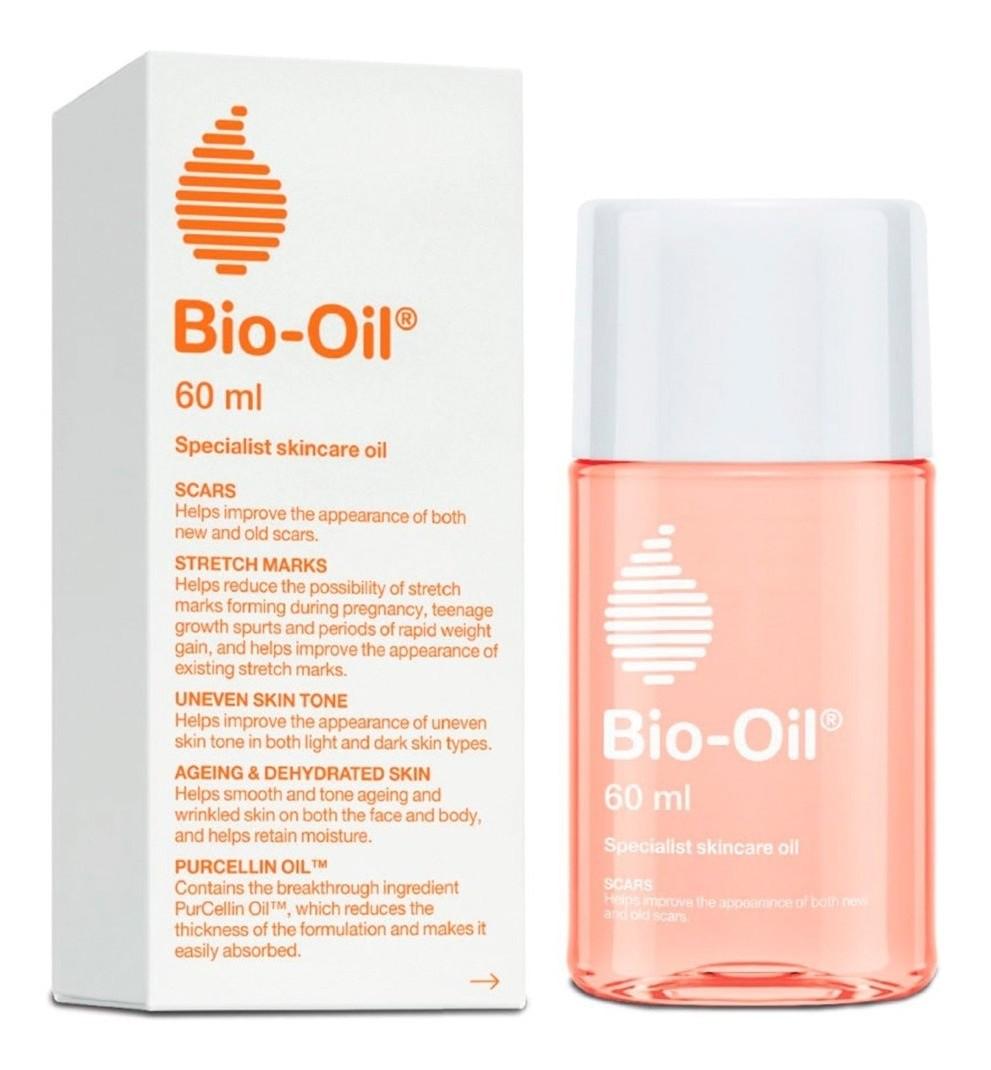 Bio-Oil - Óleo Restaurador 60ml