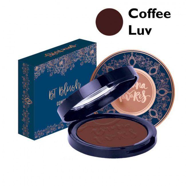 Blush Contorno Cor Cofee Luv 4,5g by Bruna Tavares