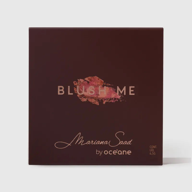 Blush Me Mariana Saad Call Me Blush -6,5g- Oceane