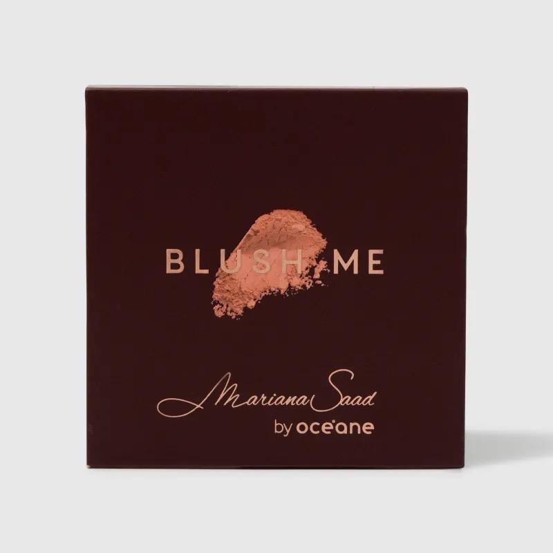 Blush Me Mariana Saad First Love -6,5g- Oceane