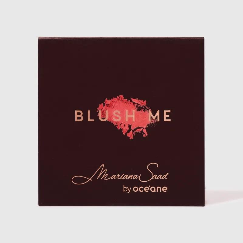 Blush Me Mariana Saad Hot Pink -6,5g- Oceane