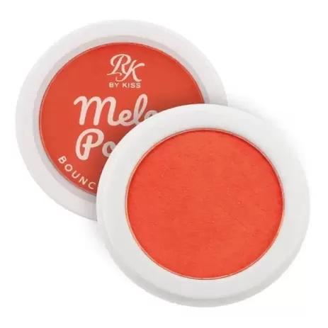 Bouncy Blush & Lip Melon Pop Red Pop  - RK By Kiss