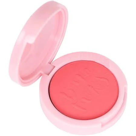 BT Blush Color Cor: Hibisco- 5g - Bruna Tavares