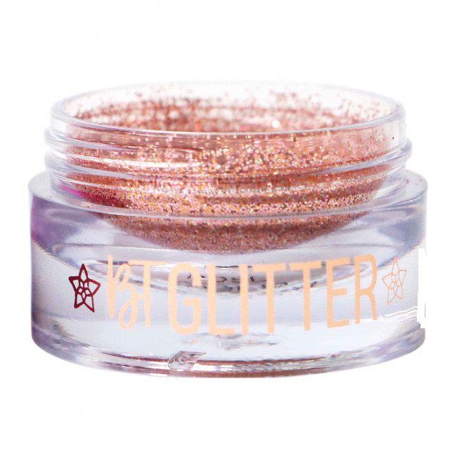 BT Glitter - Rose Gold - Coleção Melrose 3 g - Bruna Tavares