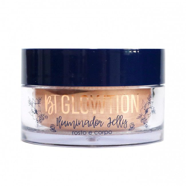 BT Glowtion Iluminador Jelly - HONEY - 40g - Bruna Tavares