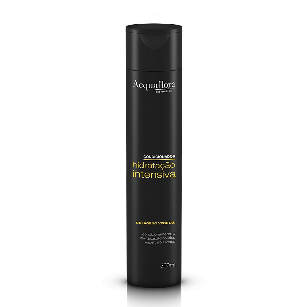 Condicionador Hidratação Intensiva 300ml- Acquaflora