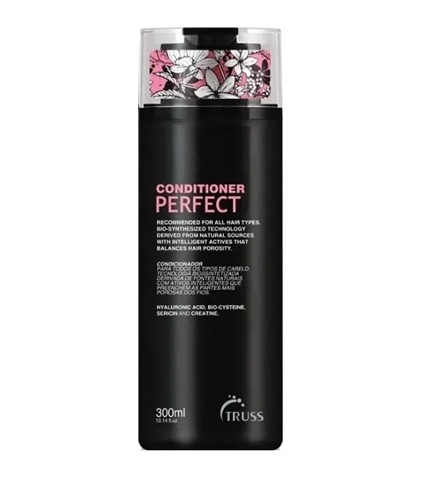 Condicionador Perfect - 300ml - Truss
