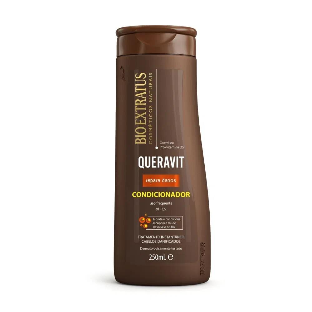 Condicionador Queravit 200ml-Bio Extratus