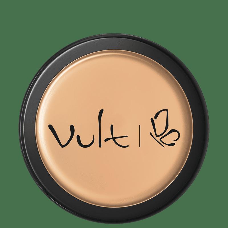 Corretivo Em Creme Macadâmia 2g - Vult