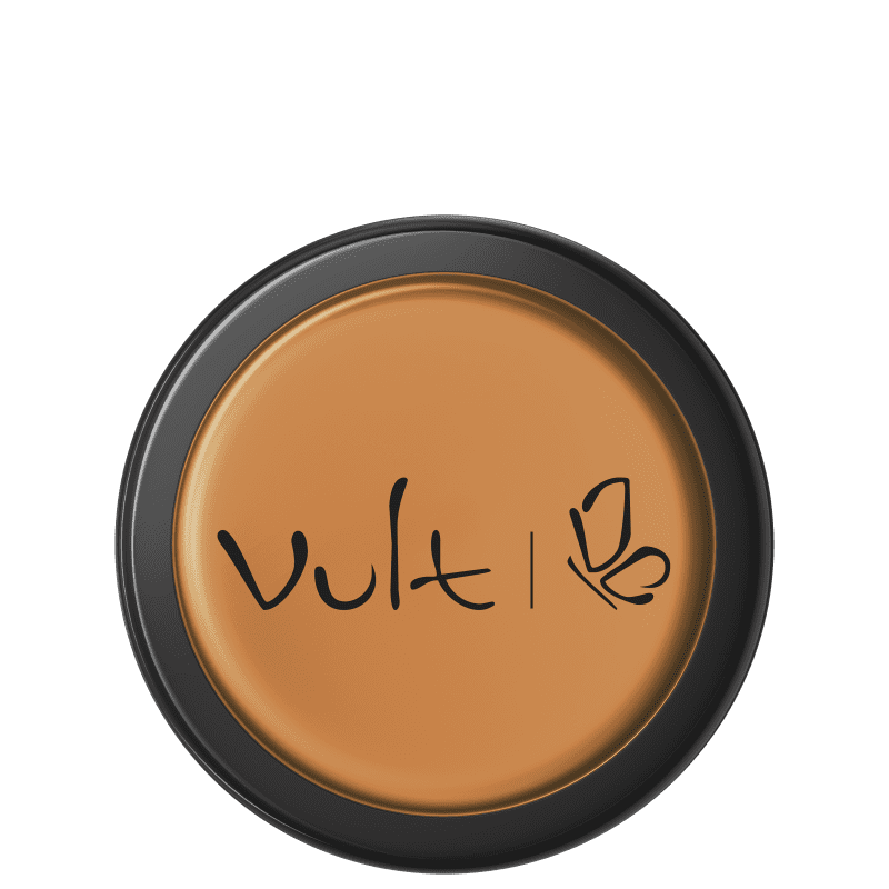 Corretivo Em Creme Mel 2g - Vult