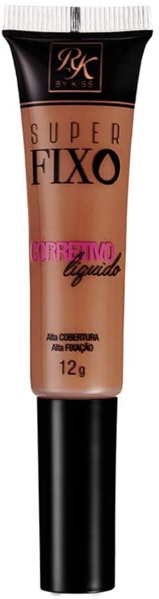 Corretivo Super Fixo 05 Caramelo 12g - RK By Kiss