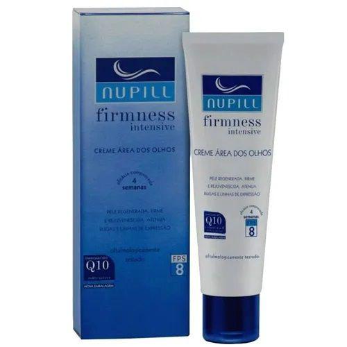 Creme Área Dos Olhos Firmness Intensive  Q10 Fps 8 - 30g-Nupill