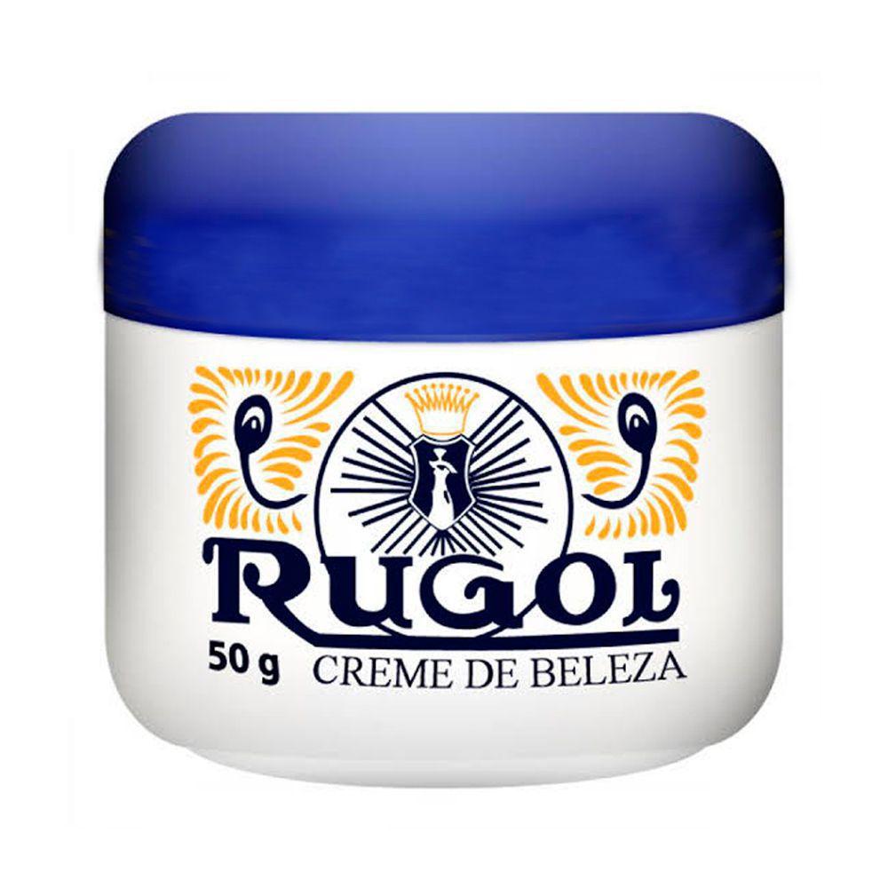 Creme Rugol Tradicional 50g - Rugol