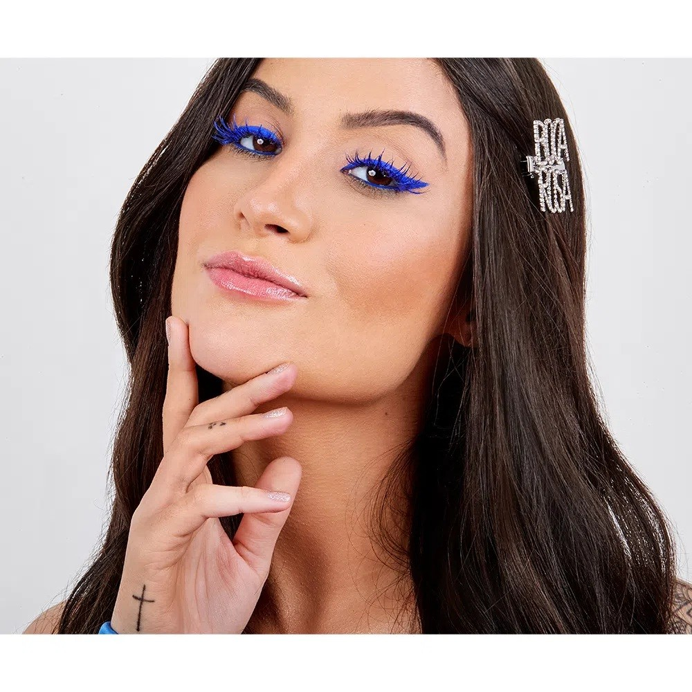 Delineador Líquido Glam Line Confidence 2,5ml - Boca Rosa Beauty