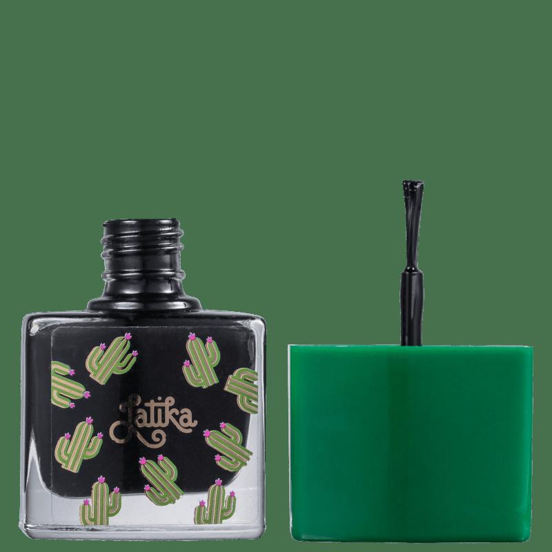 Esmalte Coleção Cactus Cor Argile - 9ml - Latika