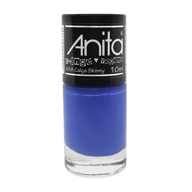 Esmalte Coleção Cringe Cor Calça Skinny 10ml - Anita