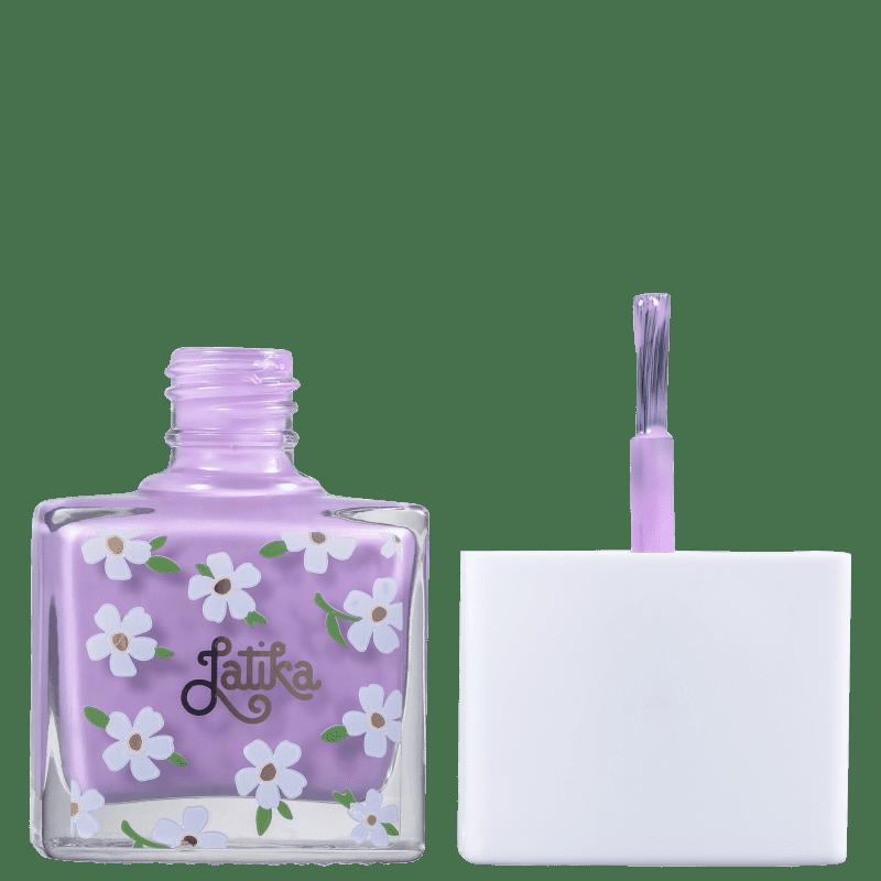 Esmalte Coleção Daisy Cor Bouquet - 9ml - Latika