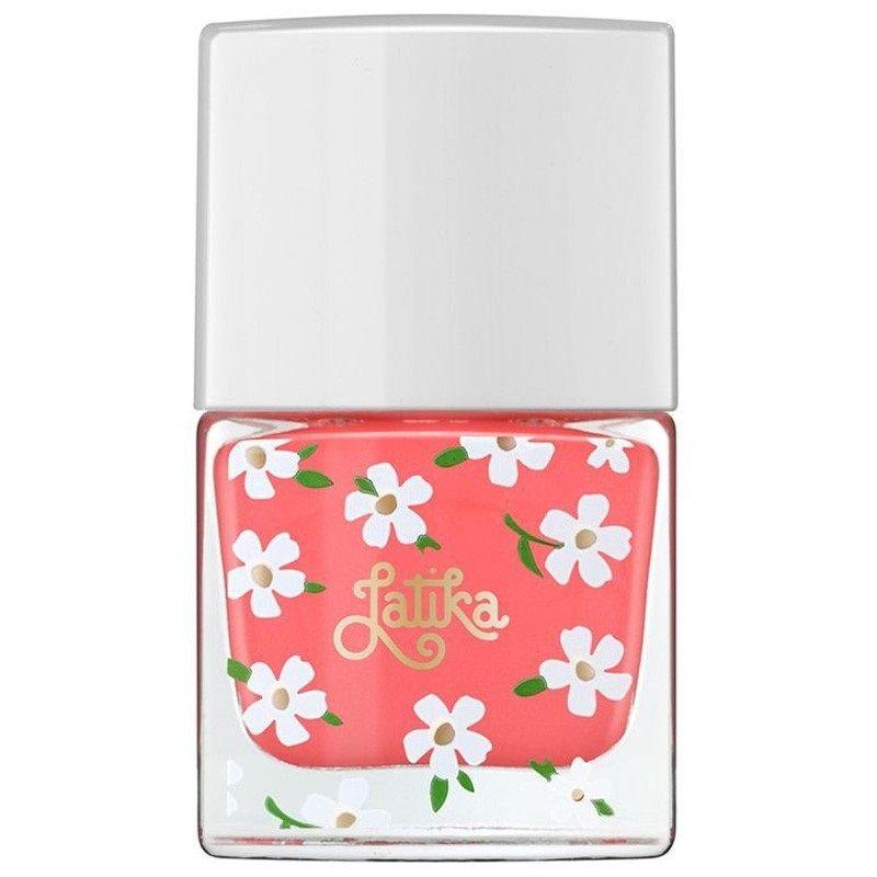 Esmalte Coleção Daisy Cor Flor de Cera - 9ml - Latika