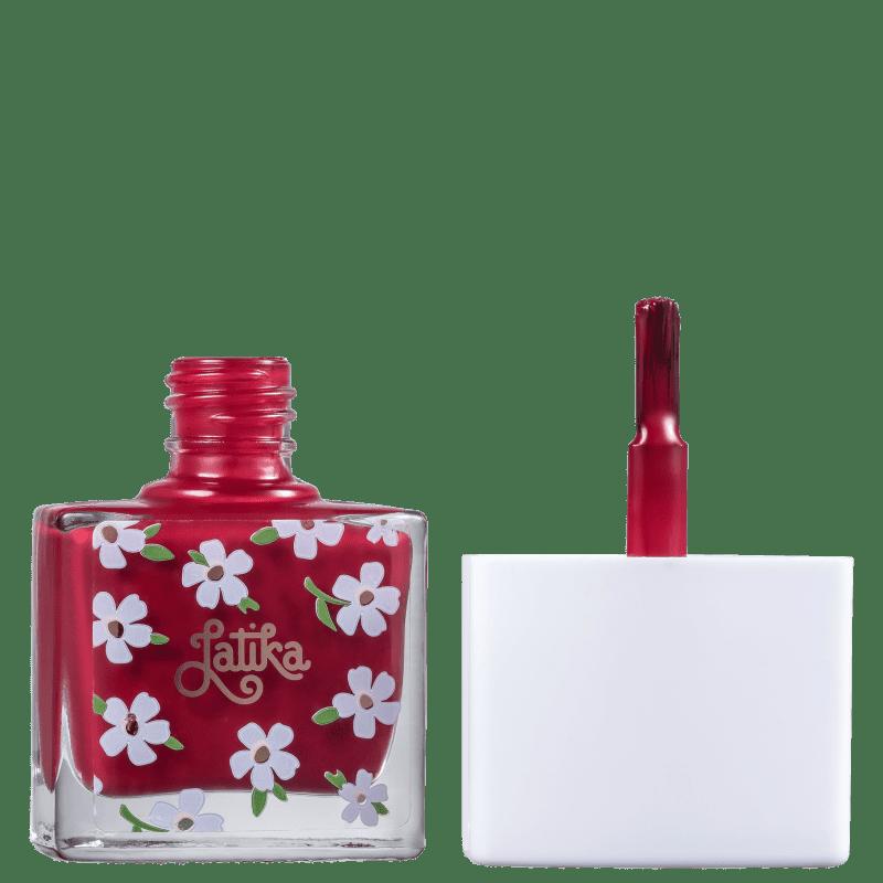 Esmalte Coleção Daisy Cor Parfum - 9ml - Latika