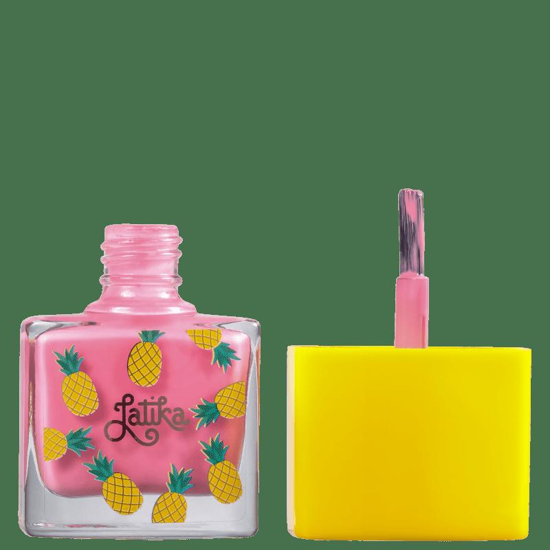 Esmalte Coleção Pina Cor Saveur - 9ml - Latika