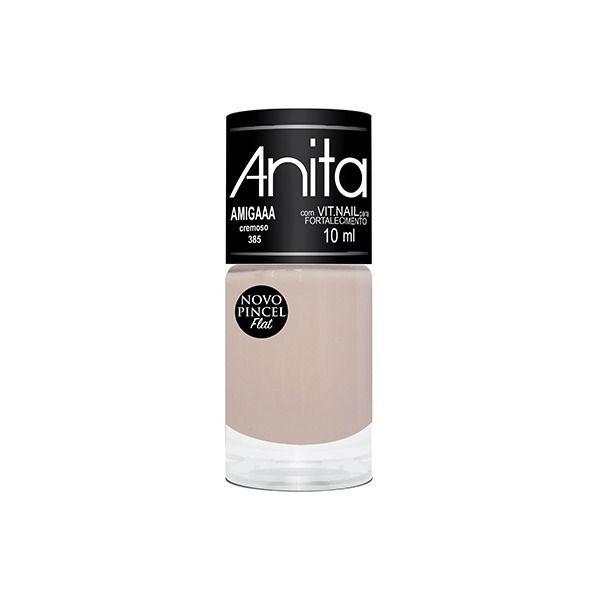 Esmalte Cremoso #Amigaa 10ml - Anita