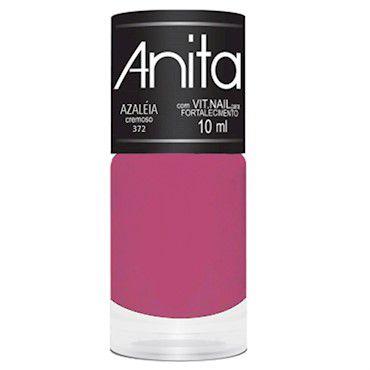 Esmalte Cremoso Azaléia 10ml - Anita