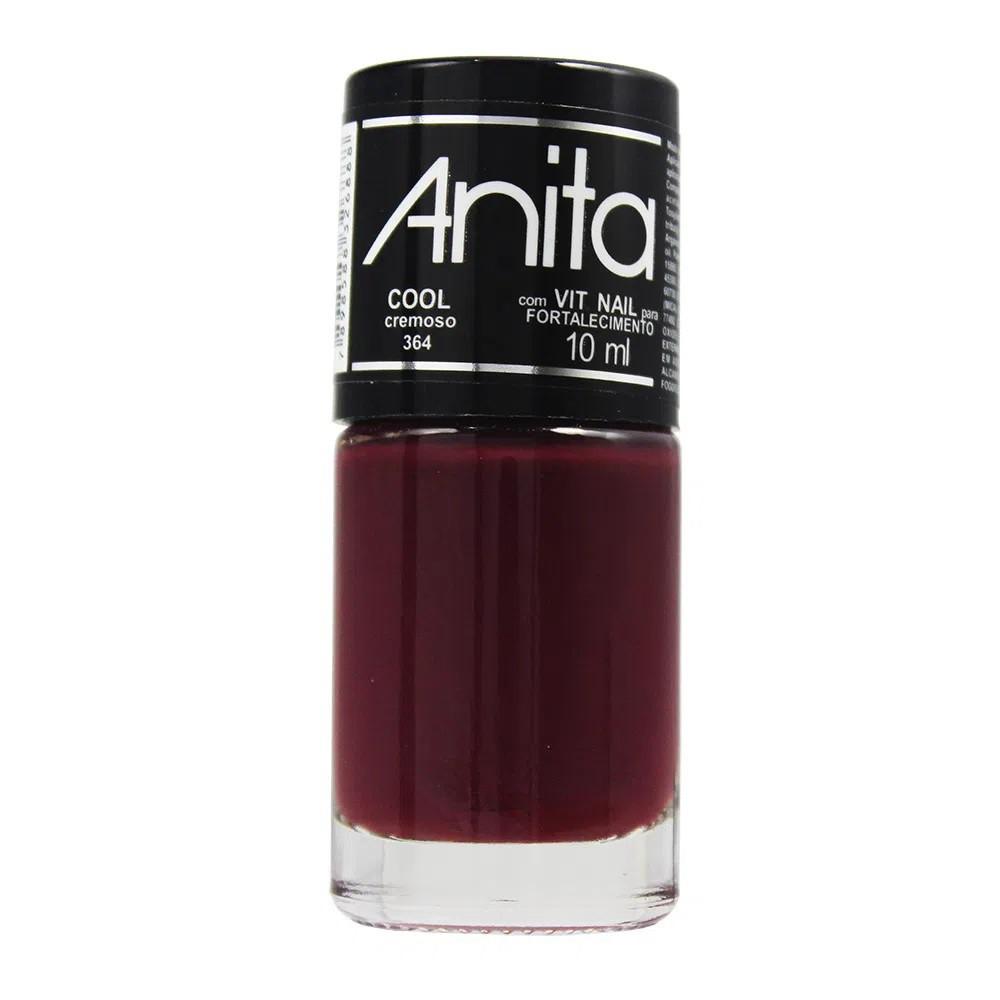 Esmalte Cremoso Cool 10ml - Anita