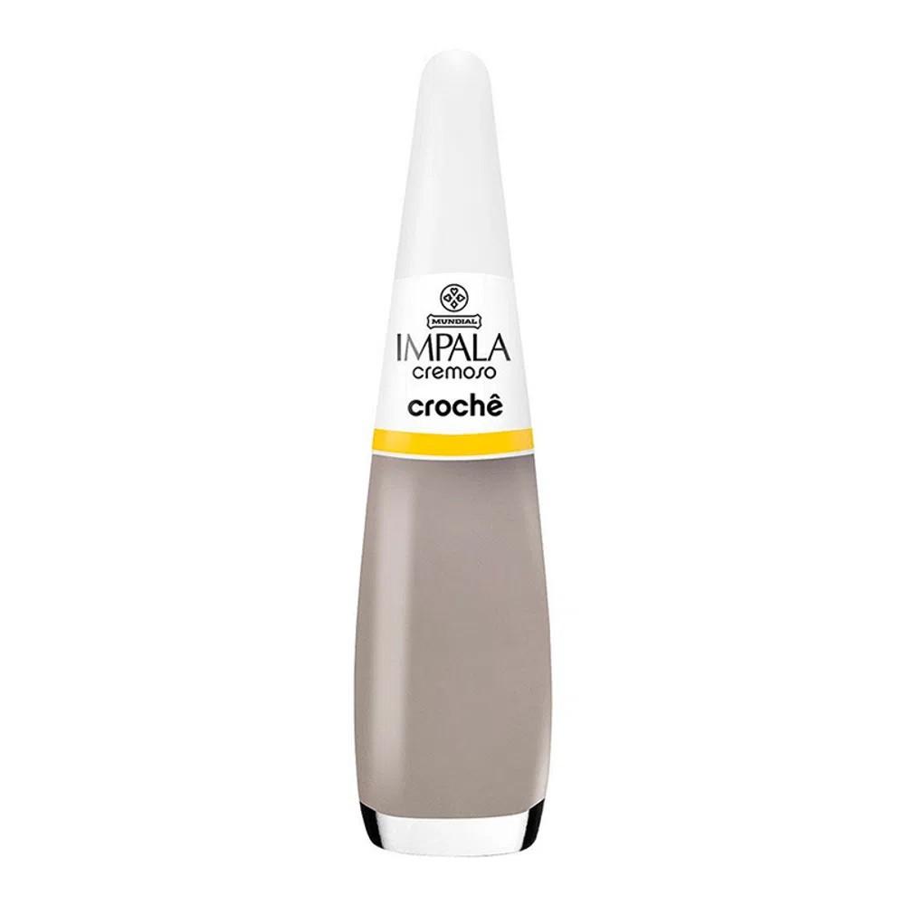 Esmalte Cremoso Crochê 7,5ml - Impala