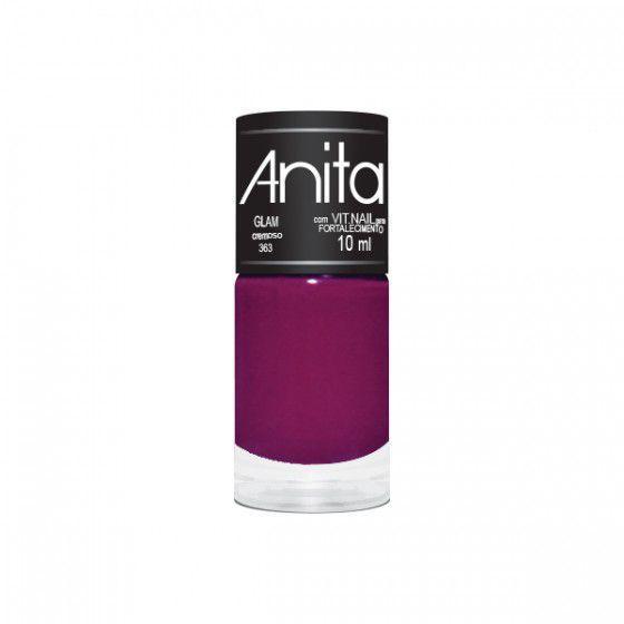 Esmalte Cremoso Glam 10ml - Anita