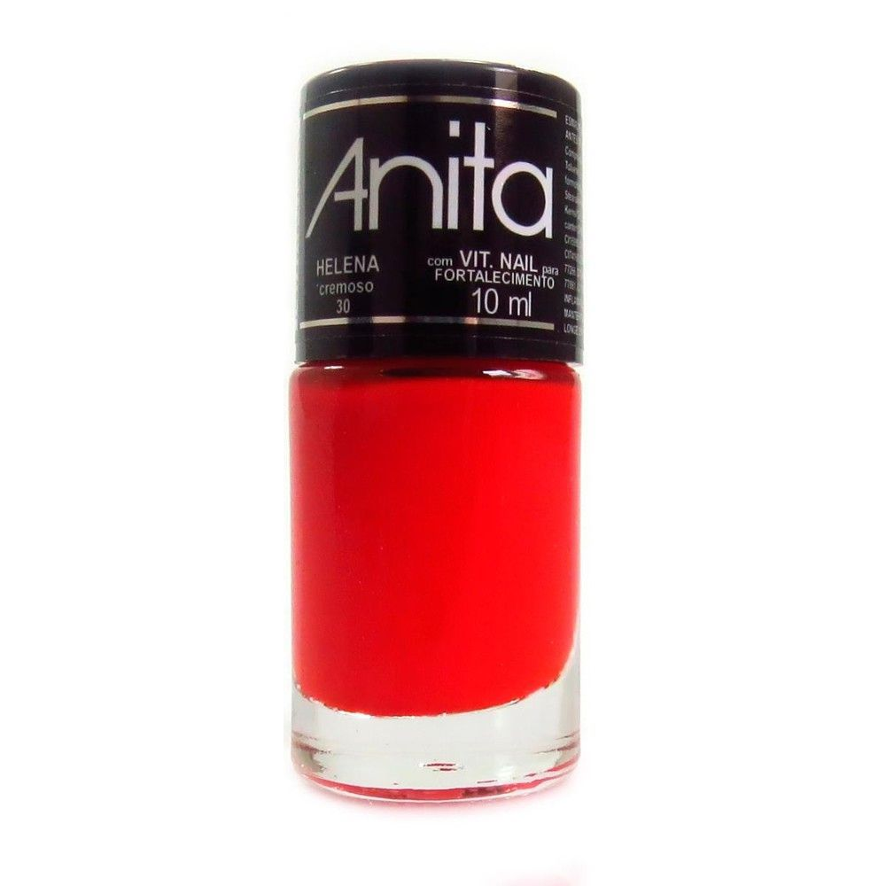 Esmalte Cremoso Helena 10ml - Anita