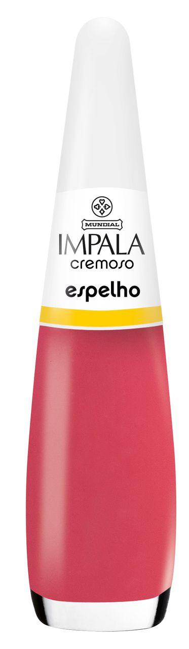Esmalte Cremoso Pink 7,5ml - Impala