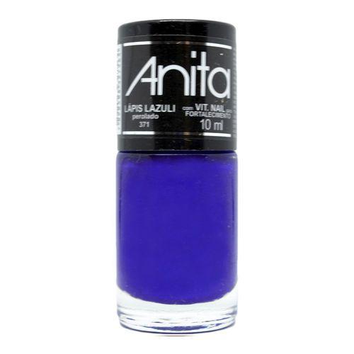 Esmalte Perolado Lápis Lazuli 10ml - Anita