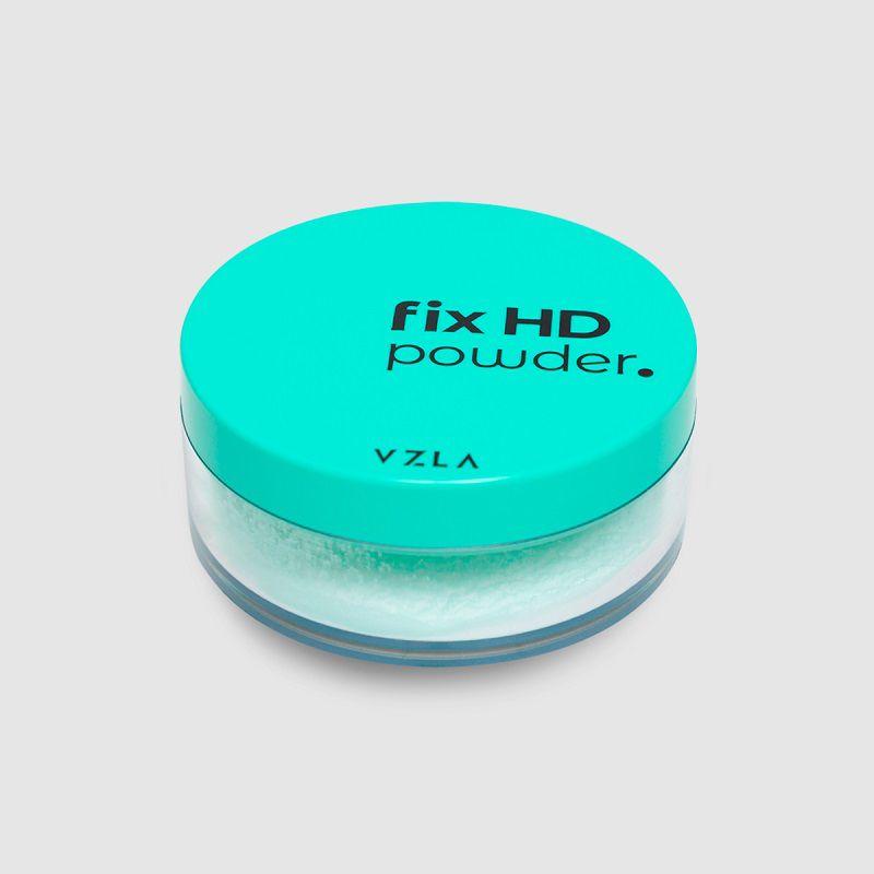 Fix HD Powder - Vizzela