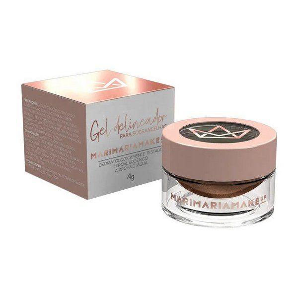 Gel Delineador para Sobrancelhas Blonde - 4g - MariMariaMakeup
