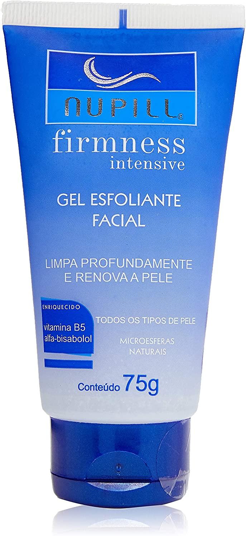 Gel Esfoliante Facial Firmness Intensive 75g-Nupill