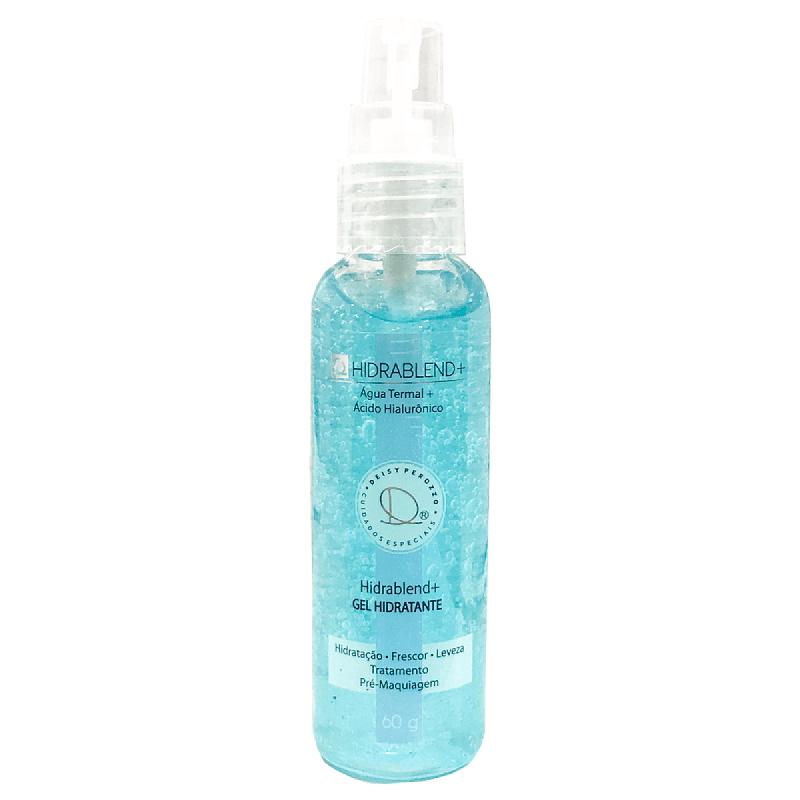 Gel Hidratante  Hidrablend + - 60 g -Deisy Perozzo