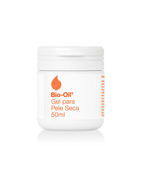 Gel Hidratante para Pele Seca - 50 ml - Bio-Oil