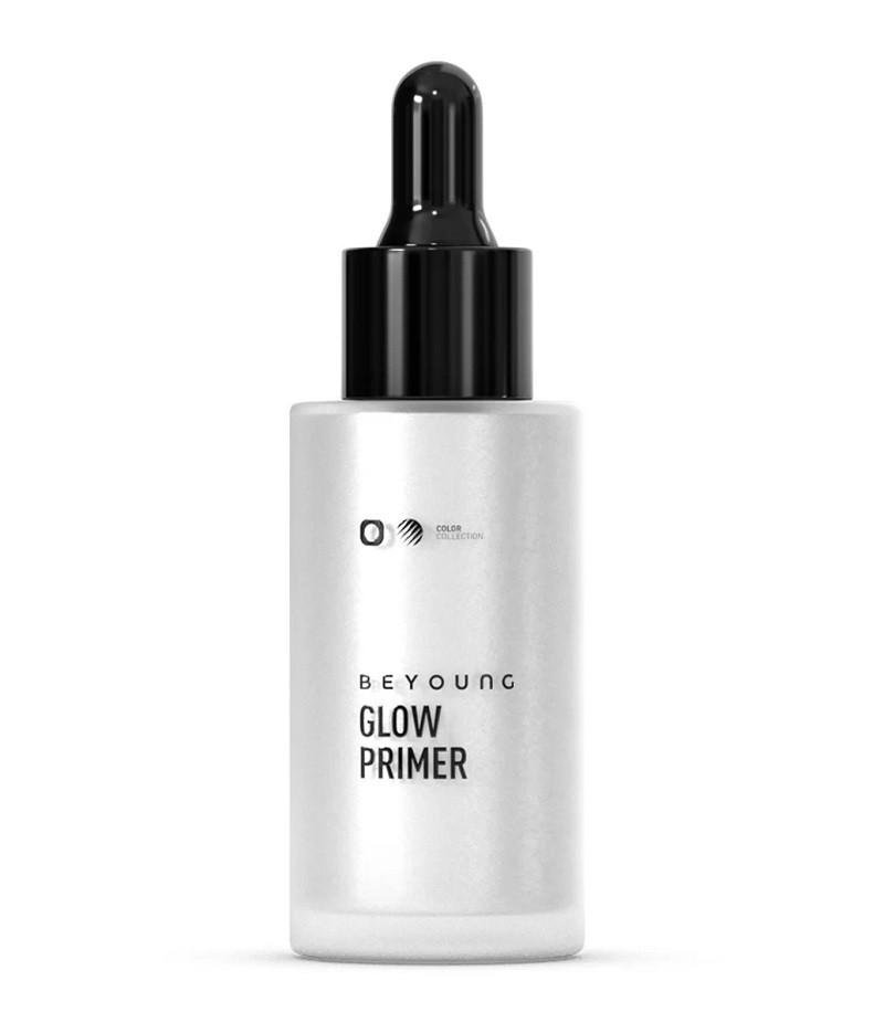 Glow Primer Silver 30ml - Beyoung