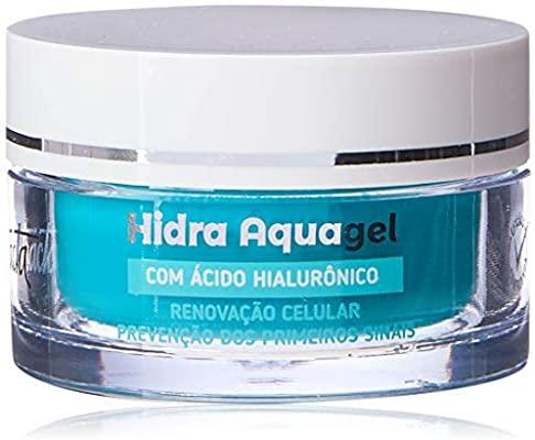 Hidra Aquagel c/ Ácido Hialurônico - 45g - Tracta