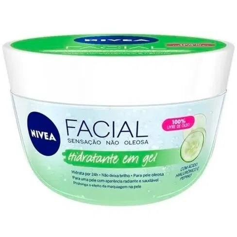 Hidratante Facial em Gel 100g- Nivea