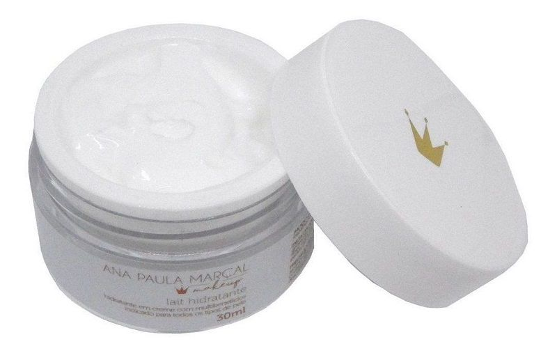Lait Hidratante Multi Funcional - 30ml - Ana Paula Marçal Makeup