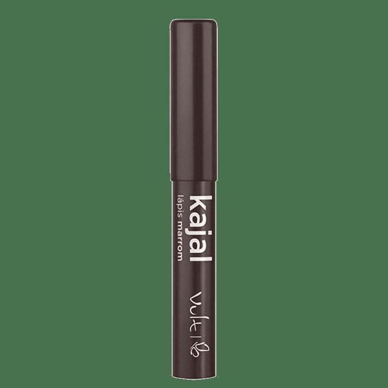Lapis Kajal Marrom - 1,4G- Vult
