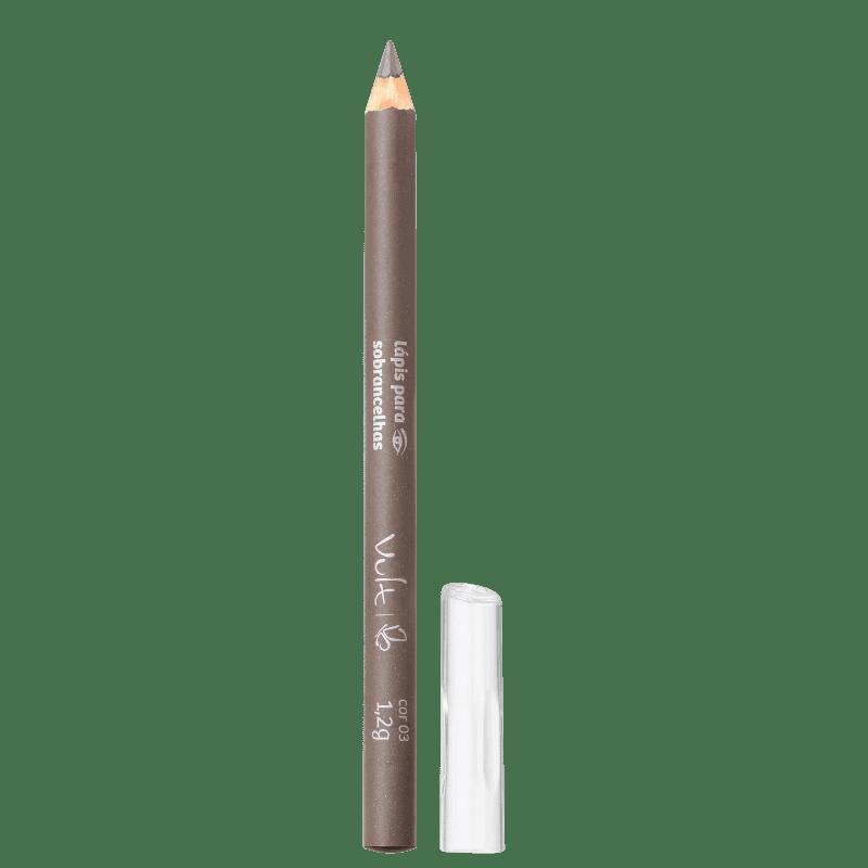 Lápis Para Sobrancelhas Cor 3- Vult