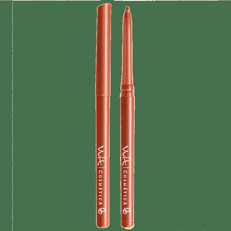 Lápis Retratil Para Lábios cor Rose - Vult