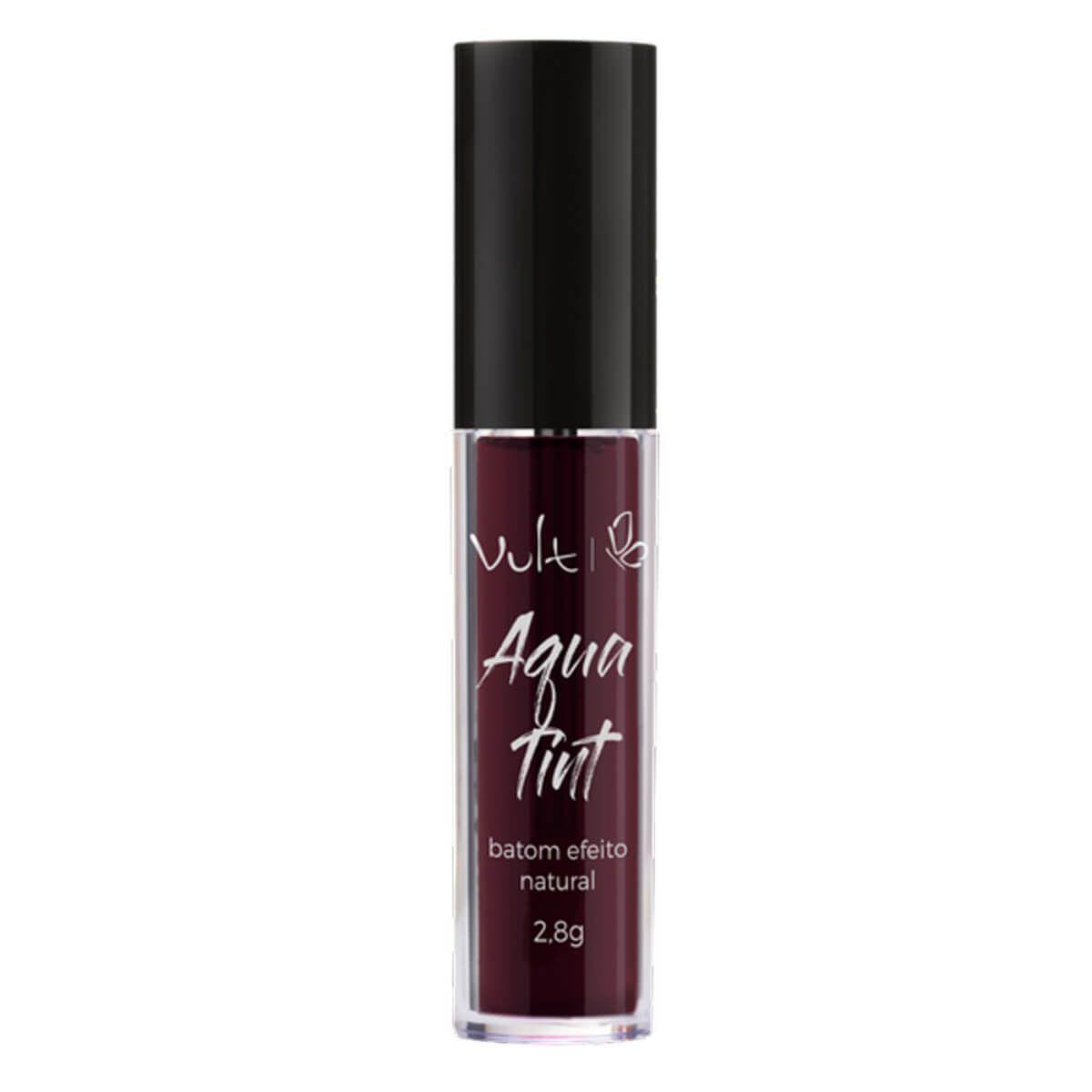 Lip Tint Aqua Tint  Cor: Aqua Violet - 2,8g - Vult