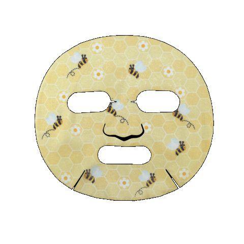 Máscara Facial Honey - 1 unid.- Maika