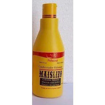 Máscara MaisLizo 500g - Naxos