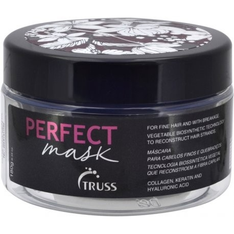 Máscara Perfect - 180g - Truss